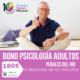 PSICOLOGIA ADULTOS PERALES BONO 4 DE 60