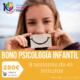 PSICOLOGIA INFANTIL BONO 8 SESIONES 45 MIN