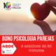 PSICOLOGIA PAREJA BONO 8 SESIONES 60 MIN
