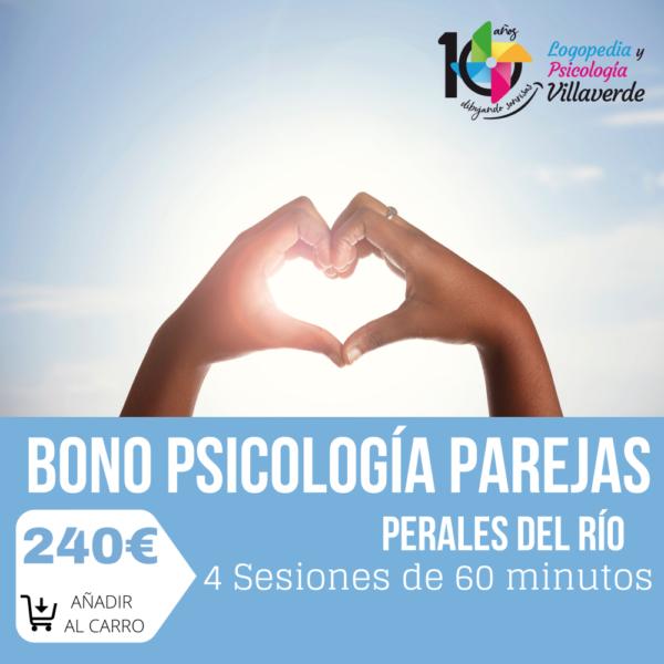 PSICOLOGIA PAREJAS PERALES BONO 4 DE 60